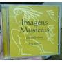 Cd -  Braz Velloso  -  Debussy  -  Imagens Musicais