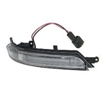 Pisca Seta Do Retrovisor Gol G6 Fox Polo Golf 2012 2013 Esq