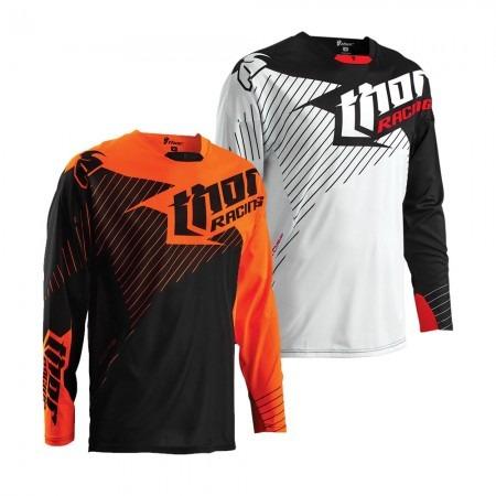 Camisa Thor Core Hux - Varios Tamanhos E Cores
