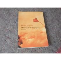 Livro. O Caçador De Pipas