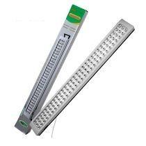 Lampada De Emergencia Recarregavel 60 Leds Led-720 Pro Green