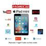 iPad Mini 32gb Wifi (ios 9.3.5) Promoção!! Últimos Dias!!! Original
