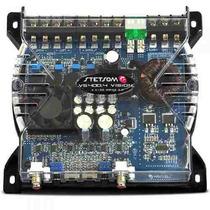 Modulo Amplificador Stetsom Vs400.4 Vision 400 Rms Digital