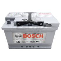 Bateria Bosch S6x 70ah 12v Camaro Captiva Omega S10 Vectra
