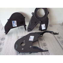 Kit Capa Protetora Correia Dentada Gol G5/fox/golf/polo Guga
