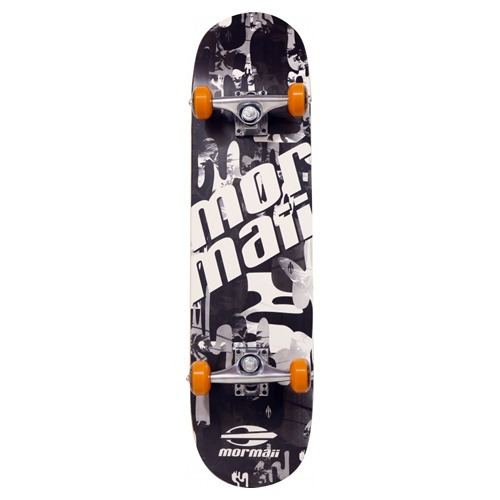 Skate Mormaii - Chill Abec5
