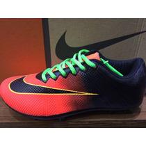 Chuteira Nike Cr7 (cravo ) Campo Frete Grátis