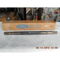Semi Arvore [ponta De Eixo] Escort Hobby 93-94 Original Ford