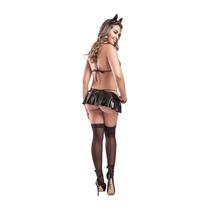 Fantasia Classica Mulher Gato