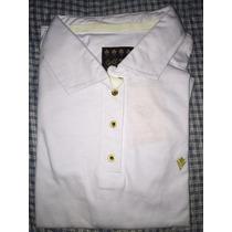 Camisa Polo Da Golf Play Fem...nova...original!!