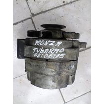 Alternador Do Monza 87/96 Marca Arno 45a Usado Testado Ok