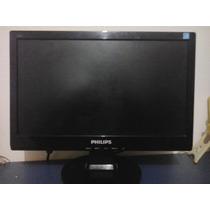 Monitor Lcd 15 Pol. Widescreen 160e Philips
