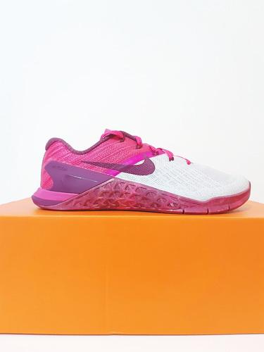 23e3c7e43d63c Tênis Nike Metcon 3 Crossfit Feminino Original N. 34 à venda em Asa ...