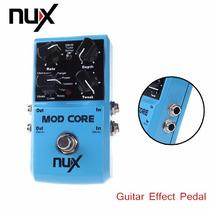 Pedal Mod Core Nux (sob Encomenda)