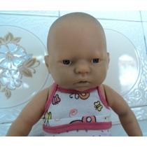 Boneco Bebezinho Antigo Lindo!!! (g25)