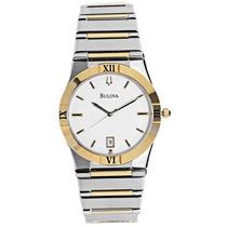 Relógio Bulova Feminino Wb21267b.