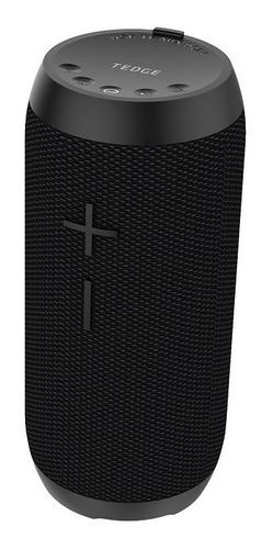 Caixa De Som Portátil Bluetooth 10w Resistente Água Tedge