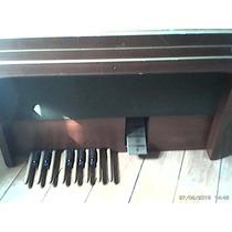 Orgão Saema, Mod. S-400, Movel, Novo, Nuca Saiu De Casa,