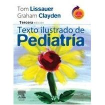 Texto Ilustrado D Pediatria + Internet De Lissauer 3 09