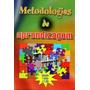Livro Metodologias De Aprendizagem