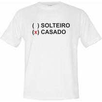 Busca Camiseta casados com os melhores preços do Brasil - CompraMais ... 625809e96e453