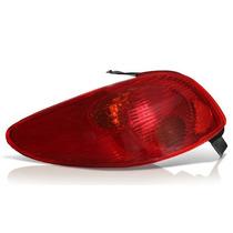 Lanterna Peugeot 206 03 04 05 06 07 08 09