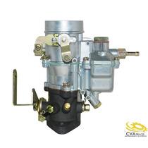 Carburador Do Jeep Willys/ F75/ Rural 6cc Gasolina (novo)