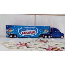 Linda Carreta Nestle 33cm Frete Via Mercado Envios