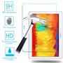 Película Vidro Temperado Galaxy Note 10.1 P600 P601 P605 Top