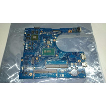 Placa Mae Notebook Dell Inspiron 5758 I5 C/ Video Dedicado