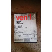 Livro: Ven 1, Español Lengua Extranjera - Verssion Brasilena
