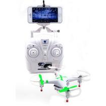 Quadricóptero Drone Cheerson Cx-30w Com Wiffi Camêra E Fpv