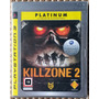 Killzone 2 Ps3 Novo Lacrado Original Mídia Física