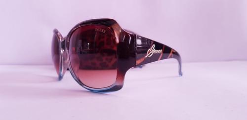 ee3a3af17b61e Óculos De Sol Guess Original