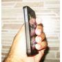 Iphone 4g 8gb Preto Fone + Capinha - Desbloqueado R$ 490,00
