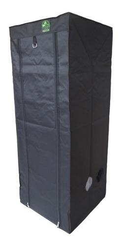 Estufa Grow Box Cultivo Leds Indoor E60 - 60x60x160cm Cabine