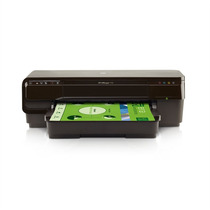 Impressora Jato De Tinta Colorida A3 Eprint 7110 Wide Hp