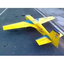 Planta Aeromodelo Katana X 20% Corte A Laser - Frete Grátis