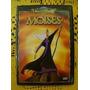 Moisés Coleção Bíblia Para Crianças Dvd