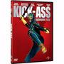 Dvd Kick Ass Quebrando Tudo - Lacrado - Original
