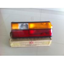 Lanterna Traseira Voyage 91 A 95 Tricolor Lado Direito