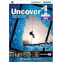 Uncover 1 - Student's Book With Workbook And Video Worksheet