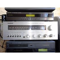 Amplificador De Som Gradiente Model 900