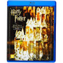 Blu-ray Harry Potter E O Enigma Do Príncipe - Duplo (novo) Original
