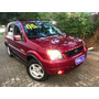 Ford Ecosport Completa Bancos Couro 2mil Entrada   580 Mes