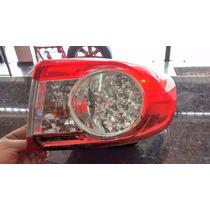 Lanterna Traseira Lado Direito Toyota Corolla 2012