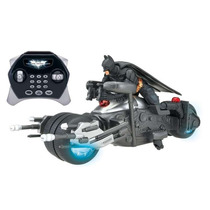 Batman - The Dark Knight Rises U-command Bat-pod