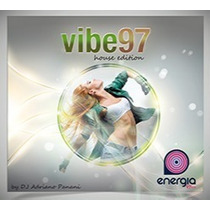 Energia 97 Vibe 97 House Edition Cd Duplo