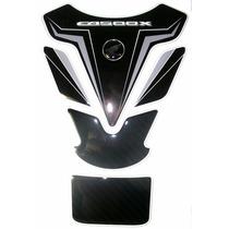 Protetor De Tanque Honda Cb 500x - Resinado