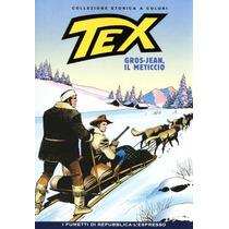 Tex Collezione Storica A Colori 06 Italiano Bonellihq Cx 84